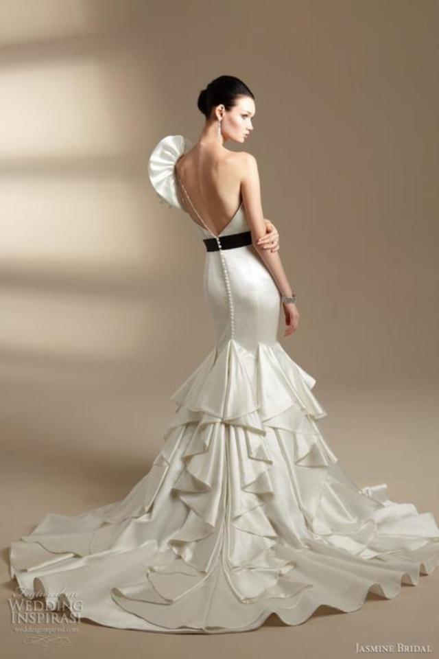 Spanish Wedding Dresses 2017