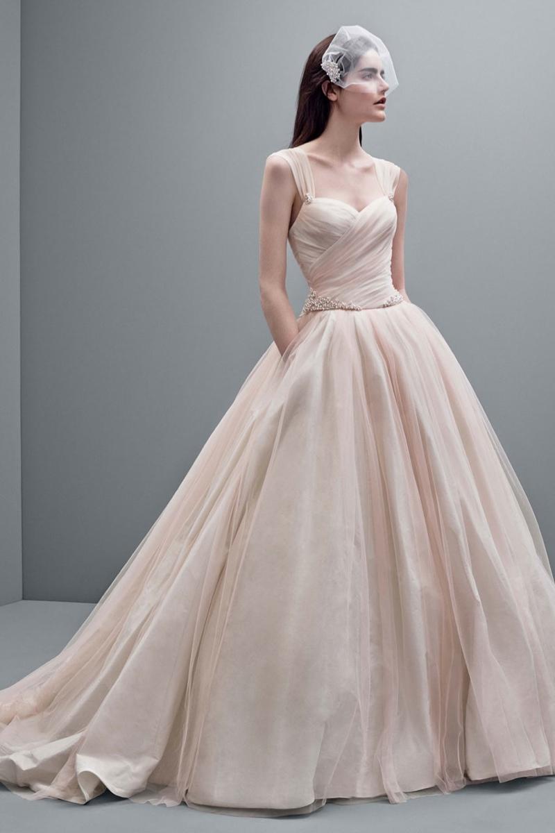 Vera Wang Wedding Dresses 2017